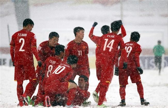 Cựu danh thủ Đặng Phương Nam: U23 Việt Nam không có dấu hiệu tự mãn - Ảnh 1.