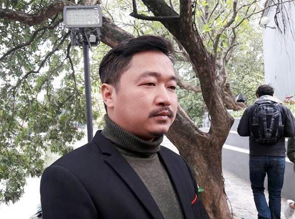 Người tặng thiên nga tại Hà Nội từng bị phạt vì nuôi động vật hoang dã