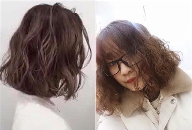 Đi làm tóc chơi Tết, cô gái khóc ròng vì ảnh mẫu 1 đằng, tóc làm ra 1 nẻo - Ảnh 3.