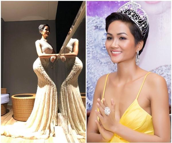 Tròn một tháng đội vương miện, HHen Niê phá lời nguyền hoa hậu thị phi sau đăng quang-4
