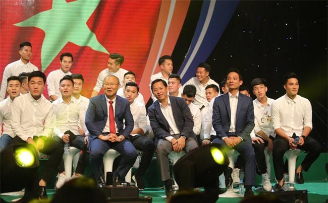 HLV Park Hang Seo nhận xét Văn Thanh dậy thì không thành công-1