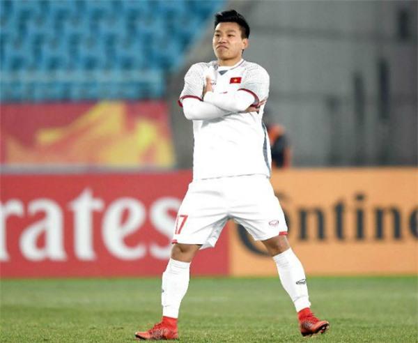 HLV Park Hang Seo nhận xét Văn Thanh dậy thì không thành công-6