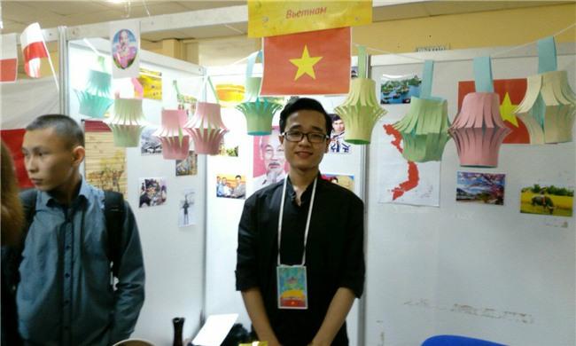 Cuộc sống của du học sinh Việt duy nhất ở nơi lạnh nhất thế giới, suốt mùa đông nhiệt độ -40, -50 độ C - Ảnh 1.