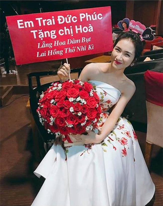 """sau chia tay cong phuong, hoa minzy ngay cang """"lay loi"""" hinh anh 21"""
