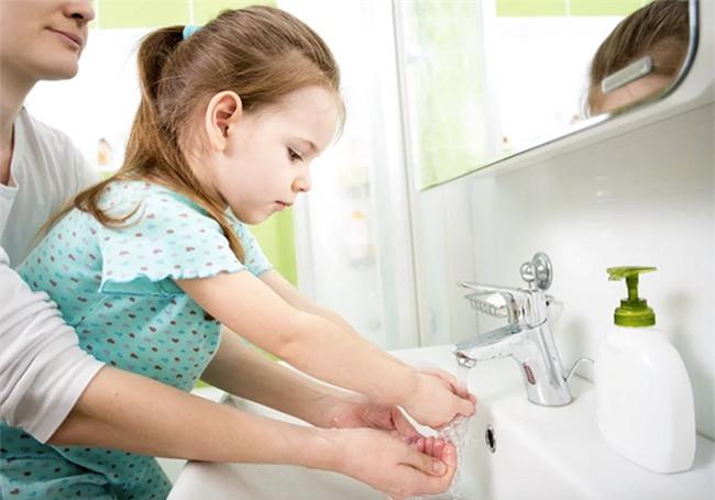 Thói quen lành mạnh bố mẹ nên tạo cho con từ khi còn nhỏ - Ảnh 6.