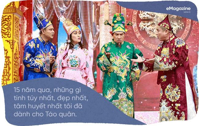 Vân Dung: Chao đảo vì trò nghịch của Đạo diễn Đỗ Thanh Hải - Ảnh 7.