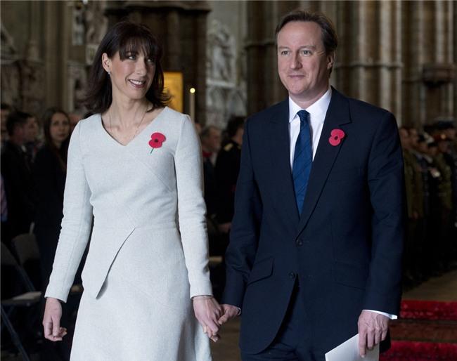 Nỗi buồn đằng sau cuộc hôn nhân hạnh phúc ngời ngời khi nhìn từ bên ngoài của vợ chồng cựu thủ tướng Anh - Ảnh 10.