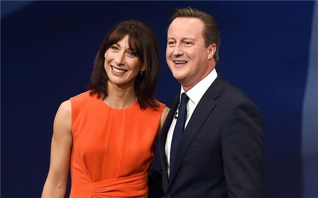 Nỗi buồn đằng sau cuộc hôn nhân hạnh phúc ngời ngời khi nhìn từ bên ngoài của vợ chồng cựu thủ tướng Anh - Ảnh 11.