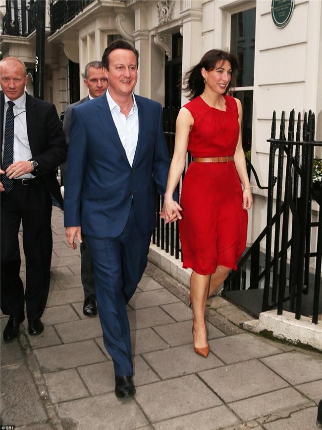 Nỗi buồn đằng sau cuộc hôn nhân hạnh phúc ngời ngời khi nhìn từ bên ngoài của vợ chồng cựu thủ tướng Anh - Ảnh 12.