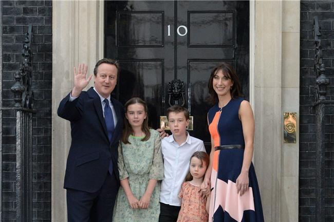 Nỗi buồn đằng sau cuộc hôn nhân hạnh phúc ngời ngời khi nhìn từ bên ngoài của vợ chồng cựu thủ tướng Anh - Ảnh 13.
