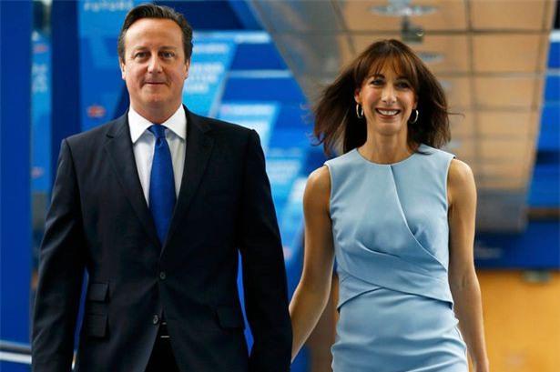 Nỗi buồn đằng sau cuộc hôn nhân hạnh phúc ngời ngời khi nhìn từ bên ngoài của vợ chồng cựu thủ tướng Anh - Ảnh 5.