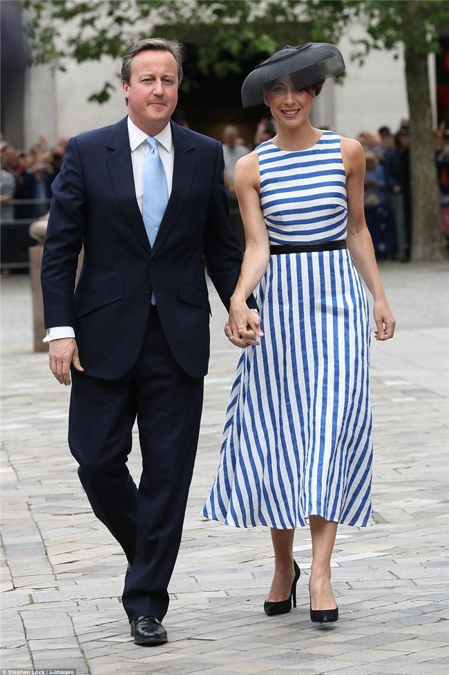 Nỗi buồn đằng sau cuộc hôn nhân hạnh phúc ngời ngời khi nhìn từ bên ngoài của vợ chồng cựu thủ tướng Anh - Ảnh 6.