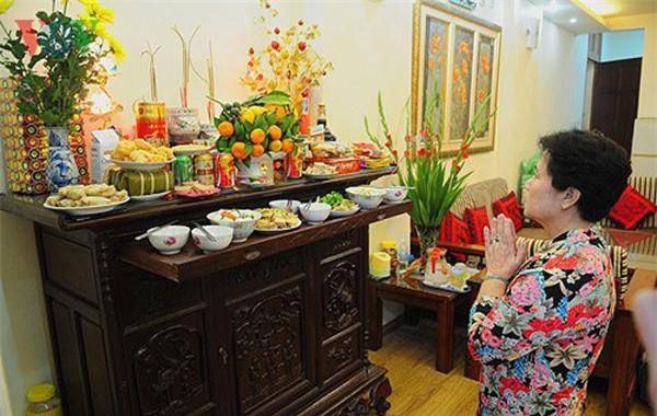 khong nen thap huong tho cung sau 23 thang chap de tranh dieu khong may? - 2