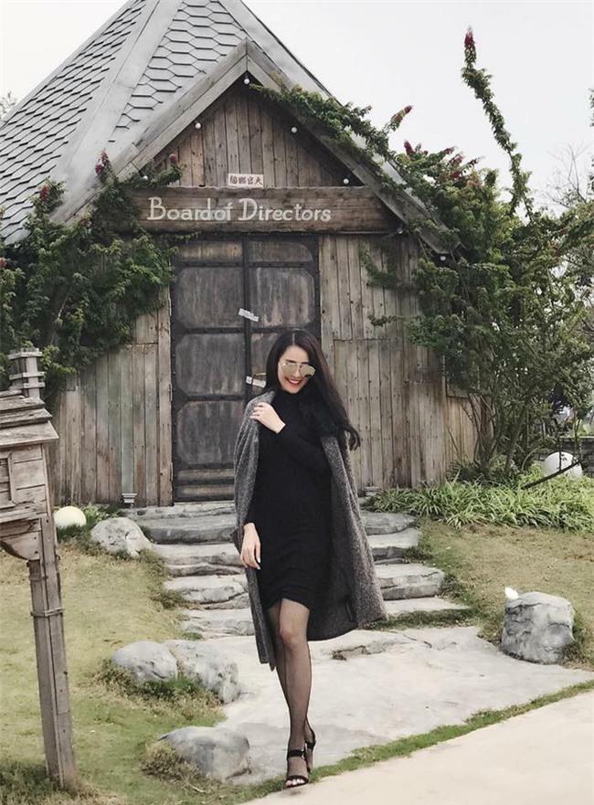 Trước nghi vấn bầu bí lần 3, Tăng Thanh Hà vẫn một mực diện váy rộng giấu dáng trong street style tuần qua - Ảnh 18.