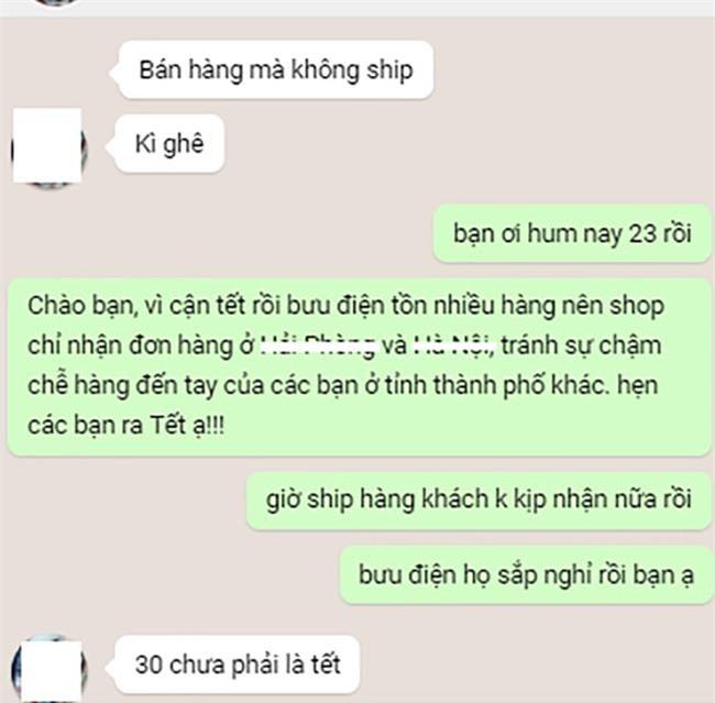 "cu dan mang ""dung hinh"" truoc nhung kieu mua hang online vo cung ba dao - 1"