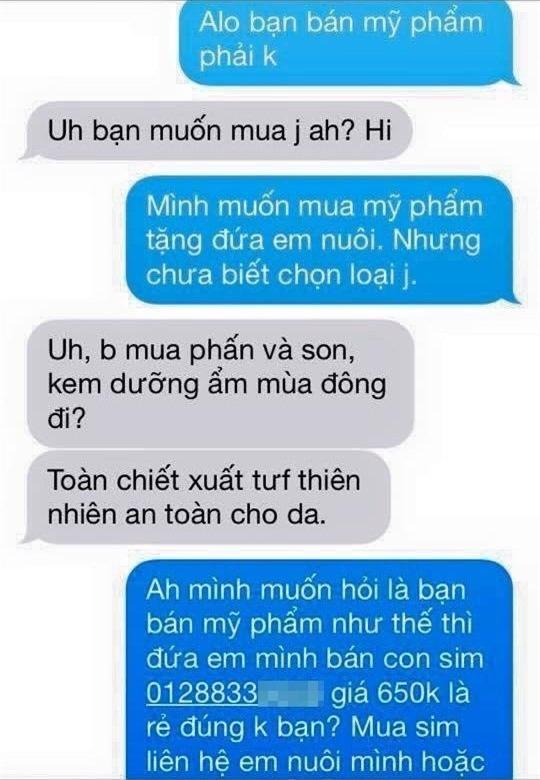 "cu dan mang ""dung hinh"" truoc nhung kieu mua hang online vo cung ba dao - 5"