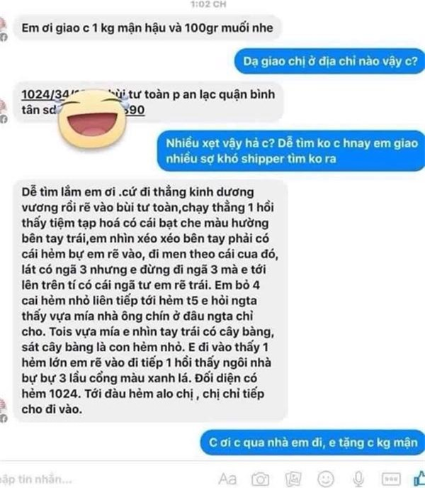"cu dan mang ""dung hinh"" truoc nhung kieu mua hang online vo cung ba dao - 6"
