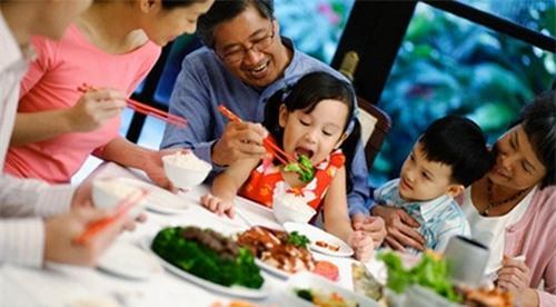 Cách xử lý ngộ độc thực phẩm tại nhà trong ngày Tết-2