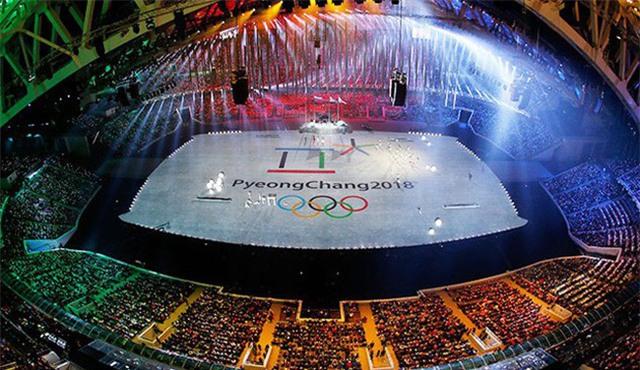 Toàn cảnh SVĐ Pyeongchang trước thềm lễ khai mạc