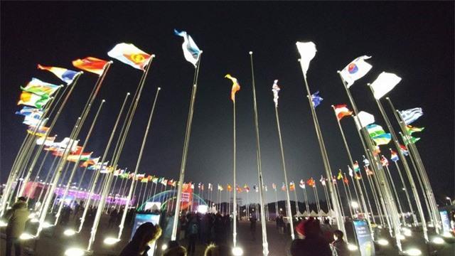 Có tổng cộng 2952 vận động viên từ 92 quốc gia/lãnh thổ thành viên Hội đồng Olympic quốc tế tham gia thi đấu ở 15 môn thể thao ở giải đấu này