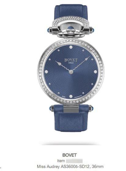Không chịu kém cạnh Kỳ Duyên, Huyền My tậu đồng hồ nạm kim cương có giá hơn 680 triệu đồng-2