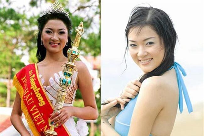 Hoa hậu Nguyễn Thị Huyền viết tâm thư đáp trả chuyện dao kéo