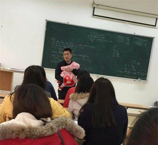 thầy giáo,nữ sinh