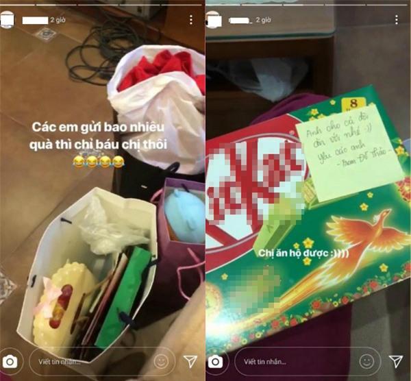 Chưa khiến fans nguôi giận, bạn gái Xuân Trường tiếp tục viết tâm thư dài xin lỗi-3