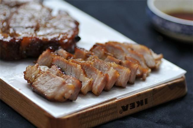 Ghi ngay vào sổ cách làm món thịt nướng siêu dễ mà ăn cực mềm ngon - Ảnh 6.