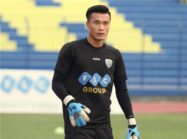 Bùi Tiến Dũng giữ sạch lưới, FLC Thanh Hóa có chiến thắng đầu tay tại AFC Cup 2018 - Ảnh 3.