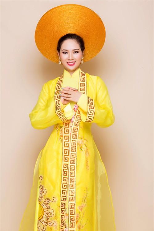 Dàn mỹ nhân Hoa hậu Việt Nam đăng quang gần 20 năm vẫn xinh đẹp, sắc sảo đến phát hờn - Ảnh 11.
