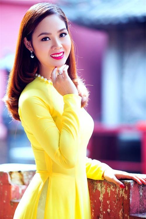 Dàn mỹ nhân Hoa hậu Việt Nam đăng quang gần 20 năm vẫn xinh đẹp, sắc sảo đến phát hờn - Ảnh 12.