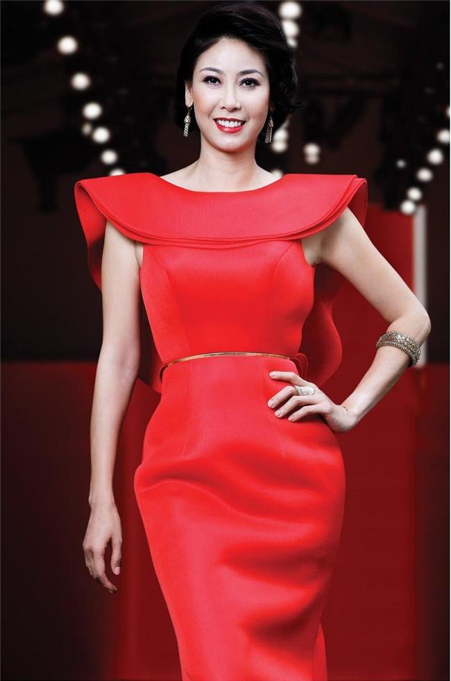 Dàn mỹ nhân Hoa hậu Việt Nam đăng quang gần 20 năm vẫn xinh đẹp, sắc sảo đến phát hờn - Ảnh 2.