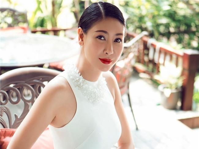 Dàn mỹ nhân Hoa hậu Việt Nam đăng quang gần 20 năm vẫn xinh đẹp, sắc sảo đến phát hờn - Ảnh 3.