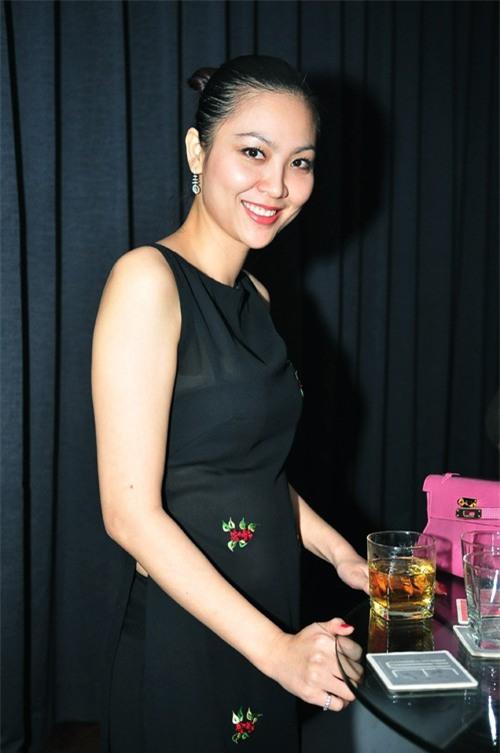 Dàn mỹ nhân Hoa hậu Việt Nam đăng quang gần 20 năm vẫn xinh đẹp, sắc sảo đến phát hờn - Ảnh 8.
