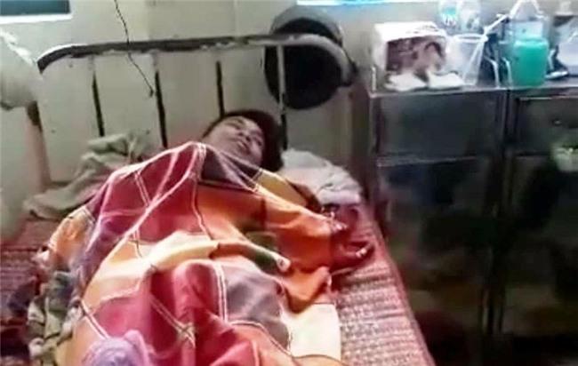 Hai anh em ruột gặp tai nạn trên đường đi xe máy về quê ăn Tết, một người tử vong - Ảnh 2.