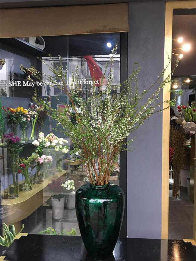 4 loại hoa nhập khẩu đắt tiền đang được chị em săn lùng ráo riết để trưng Tết 2018 - Ảnh 4.