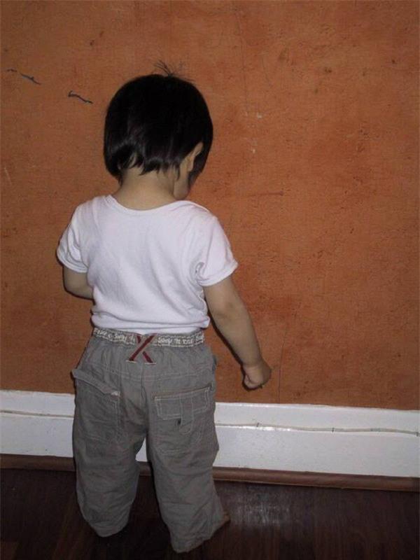 Hù dọa suông khi con trở chứng chẳng giúp được gì mà chỉ khiến con hư hỏng hơn - Ảnh 2.