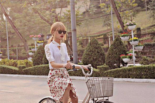 Xuất hiện trên đường phố, chàng trai khiến nhiều người giật mình vì tưởng là Taylor Swift - Ảnh 9.