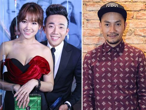 Hari Won tuyên bố không bao giờ gặp lại tình cũ để giữ gìn hôn nhân?-1