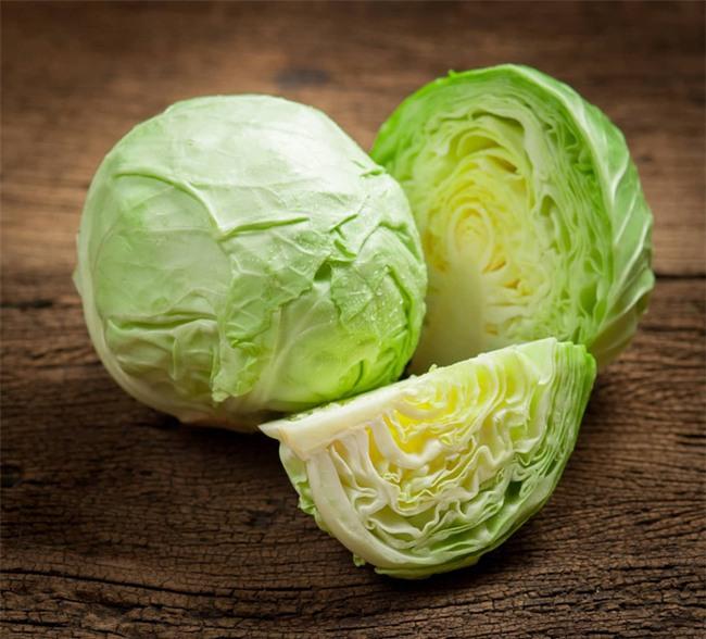 Top thực phẩm giúp thanh lọc cơ thể trong những ngày đầu năm mới - Ảnh 2.