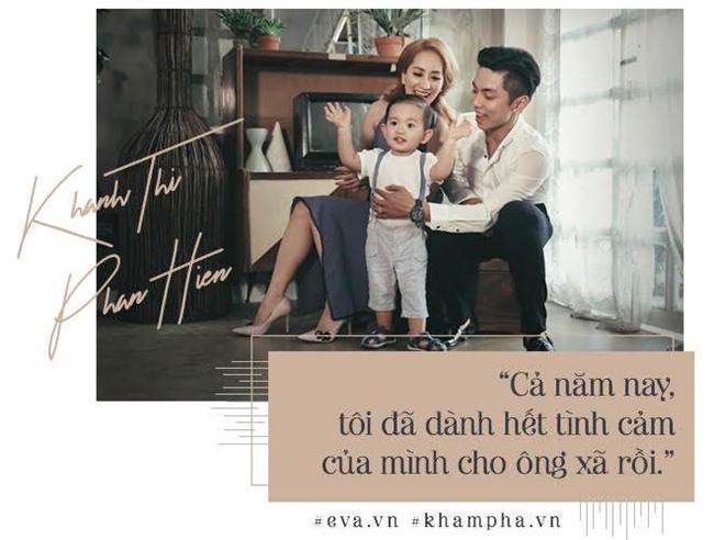 "khanh thi: ""doi voi dan ong, dung bat ho mua gi cho minh vao ngay le valentine"" - 2"