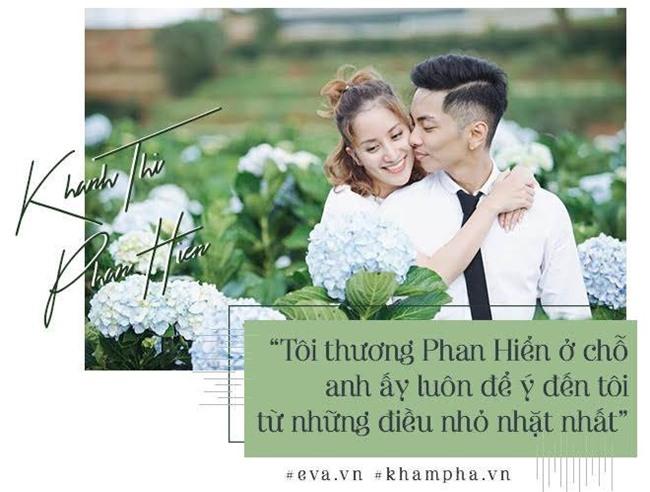"khanh thi: ""doi voi dan ong, dung bat ho mua gi cho minh vao ngay le valentine"" - 3"