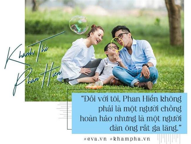 "khanh thi: ""doi voi dan ong, dung bat ho mua gi cho minh vao ngay le valentine"" - 4"