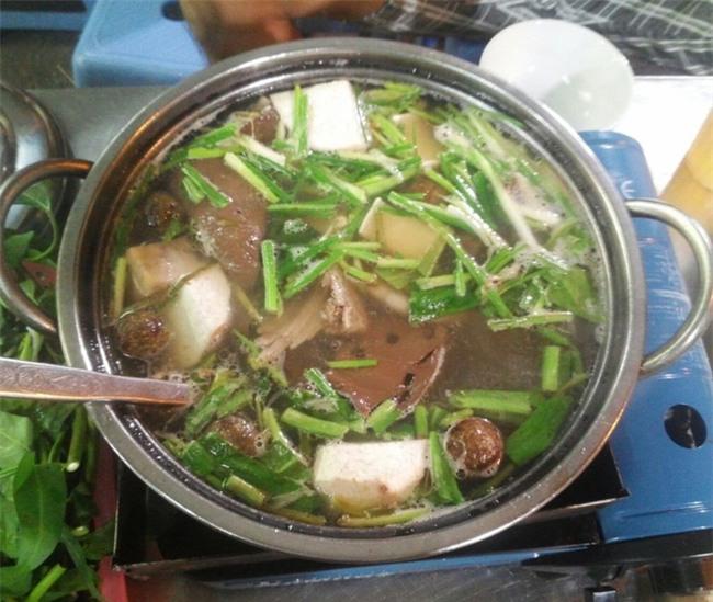 6 quán vịt ngon, giá chỉ khoảng 100 ngàn/ người để ăn giải đen cuối năm ở Hà Nội - Ảnh 19.