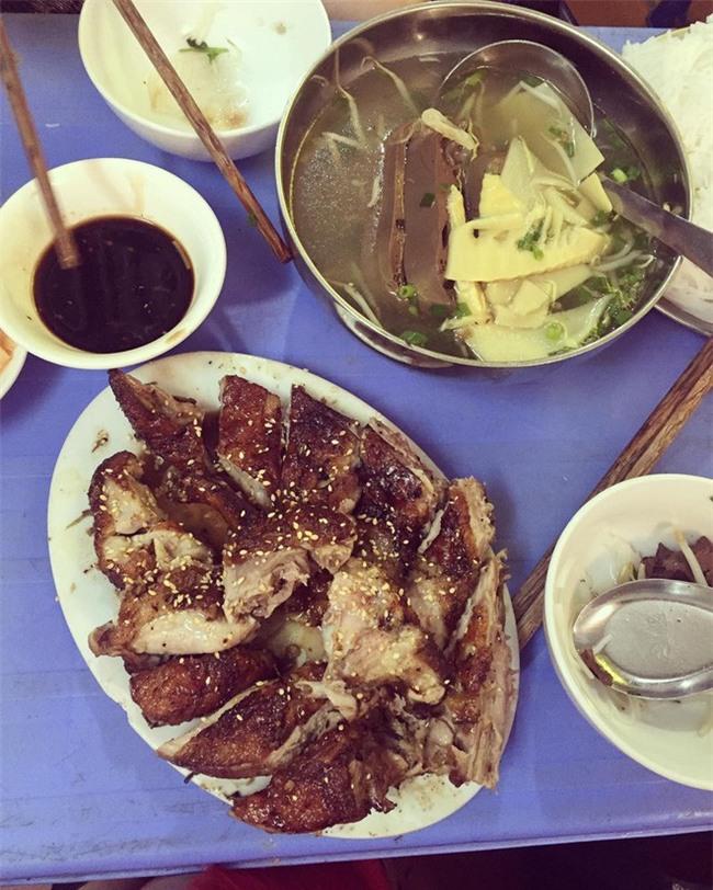 6 quán vịt ngon, giá chỉ khoảng 100 ngàn/ người để ăn giải đen cuối năm ở Hà Nội - Ảnh 22.