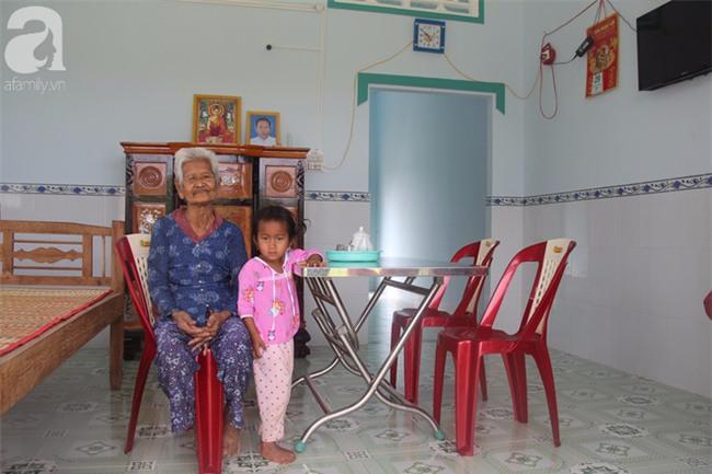 Không còn cảnh xin từng bữa cơm nuôi 4 người con tâm thần, người mẹ già 86 tuổi đã có một cuộc sống mới - Ảnh 11.