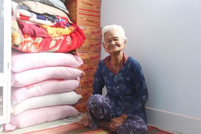 Không còn cảnh xin từng bữa cơm nuôi 4 người con tâm thần, người mẹ già 86 tuổi đã có một cuộc sống mới - Ảnh 14.