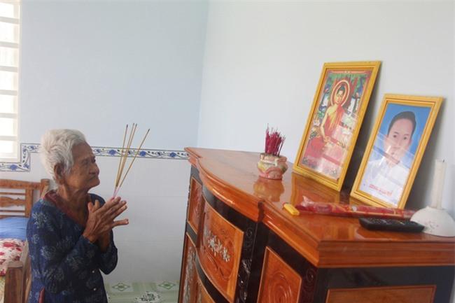 Không còn cảnh xin từng bữa cơm nuôi 4 người con tâm thần, người mẹ già 86 tuổi đã có một cuộc sống mới - Ảnh 6.