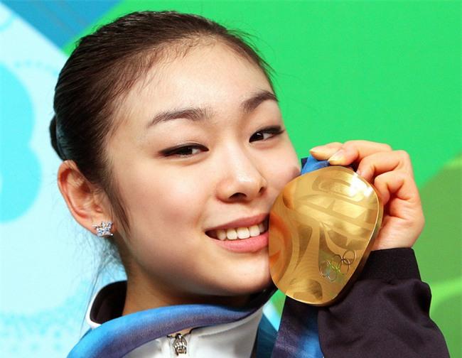 """Kim Yuna - """"quốc bảo của Hàn Quốc: 17 tuổi trở thành niềm tự hào của cả nước, được toàn dân Đại Hàn nâng niu và tôn làm """"cô tiên quốc dân - Ảnh 4."""